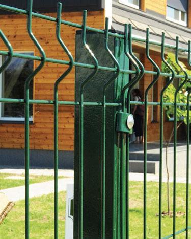 pose de clôture 91 dc paysage 91 grillage