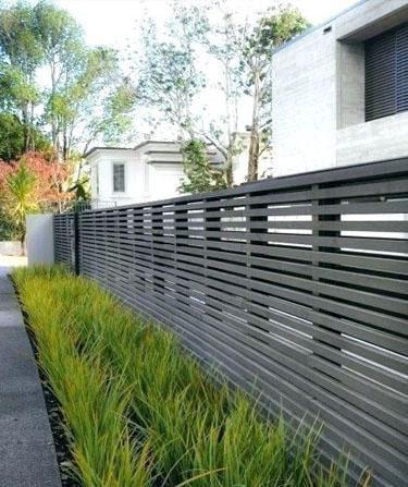 pose de clôture 91 dc paysage 91